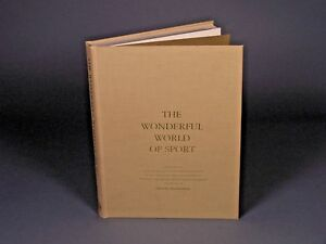 The-Wonderful-World-of-Sport-A-Sports-Illustrated-Book-from-1967-Incredible