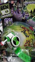 Bandai Ben 10 Omniverse Galactic Monsters Gravitrix Light & Sounds Watch