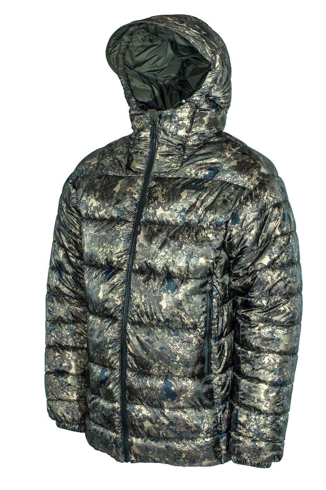 Nash ZT re-versos Hybrid Down Jacket chaqueta invierno chaqueta chaqueta de inflexión