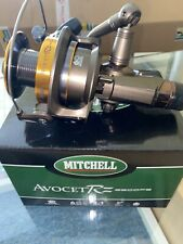 MITCHELL Avocet RZ 5500 FS Freilaufrolle Karpfenrolle by TACKLE-DEALS !!!
