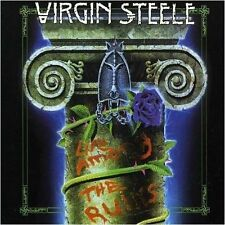 VIRGIN STEELE - Life Among The Ruins  (Re-Release 2-CD)