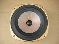 Tannoy Mercury M20 Gold Bass Drive Units in Good Working Order Matched Pair