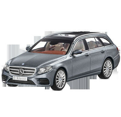 Mercedes-Benz E-Klasse T-Modell  in rot  Kyosho  Maßstab 1:43  NEU  OVP