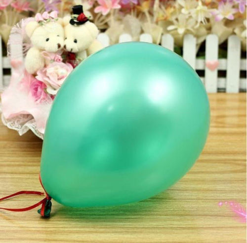 20 Latex PLAIN BALLOONS BALLONS helium balloons Quality Party Birthday Wedding