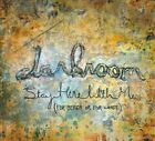 Stay Here With Me (For Better or For Worse) [Digipak] by Darkroom (CD, 2010)