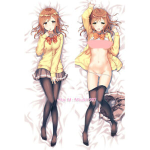 LOVELIVE DAKIMAKURA PILLOW Case Cover