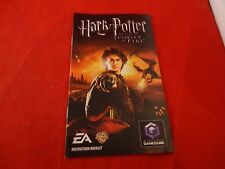Harry Potter and The Goblet of Fire - Nintendo GameCube