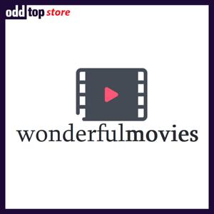WonderfulMovies-com-Premium-Domain-Name-For-Sale-Dynadot