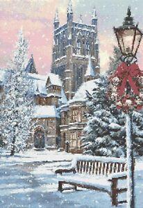 CHURCH-IN-WINTER-CROSS-STITCH-CHART