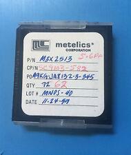 M3X2513 METELICS CAPACITOR CHIP 5.6PF RF MICROWAVE SC9103-582 62/units