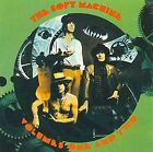 Vols. 1 & 2 by Soft Machine (CD, May-1989, Big Beat Records (Dance))