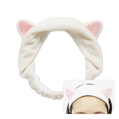 [ETUDE HOUSE] My Beauty Lovely Etti Hair Band / Cute cat ear hair band