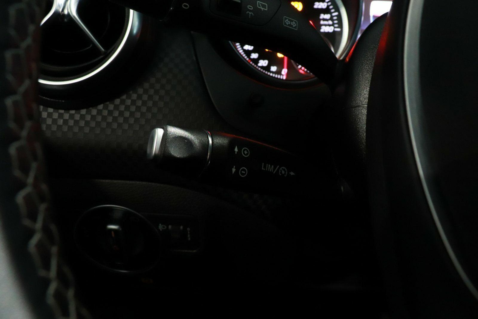 Mercedes A200 d Urban