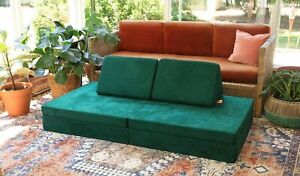 The Nugget Comfort Couch Limited Edition Beanstalk Color ...