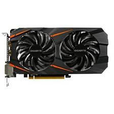 GIGABYTE NVIDIA GeForce GTX 1060 WINDFORCE OC 3GB GDDR5 2DVI/HDMI/DisplayPort