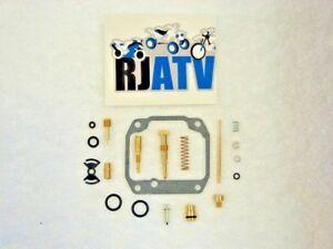 For-Suzuki-LT230GE-Quadrunner-1985-1986-CARBURETOR-Carb-Rebuild-Kit-Repair