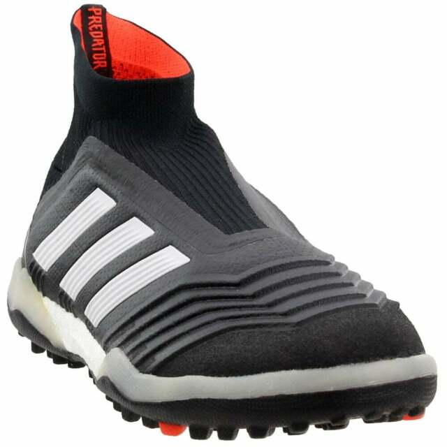 superior quality 85eef 5d8a5 adidas Predator Tango 18+ Turf Casual Soccer Turf Cleats - Black - Mens