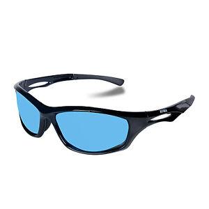 2faaf92fc0 Image is loading AVIMA-Unisex-Polarized-Unbreakable-Frame-Sports-Sunglasses- for-