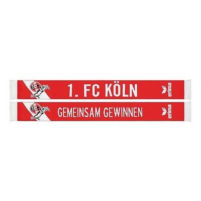erima 1. FC Köln Fanschal rot/weiß [150685]