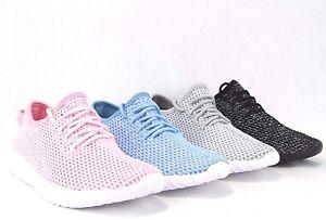 mesh sneakers tennis comfortable walking athletic
