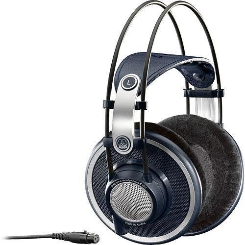 AKG K 702 Reference-Quality Open-Back Circular Kopfhörer