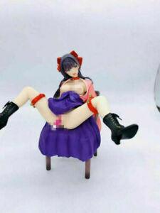 PVC Figure Toy New In Box Anime Native Zero Nude Adesugata