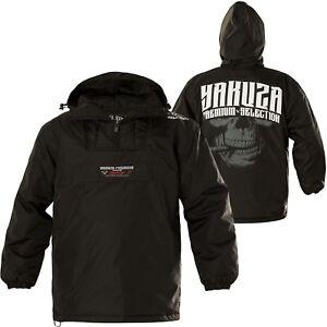 Yakuza Schwarz Jacken Premium 2568 Ypwb Jacke rwfrva6qWp