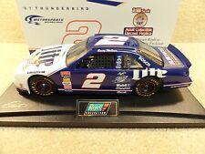New 1997 Revell 1:18 Diecast NASCAR Rusty Wallace Miller Lite Ford Thunderbird