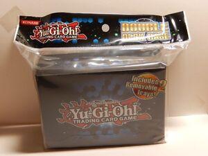 Yu-Gi-Oh-Doppel-Deckbox-Konami-NEU-amp-OVP