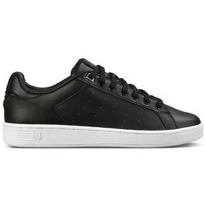 Baskets swiss 95353 002 Clean Chaussures Cmf Noir K Escarpins Lozan Blanc Femmes dISzWwqqva