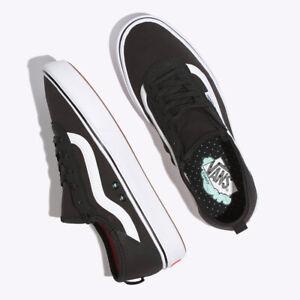 6c6960732d91ac Vans Comfycush Zushi SF Sneakers Original Shoes Black VN0A3WM66BT US ...