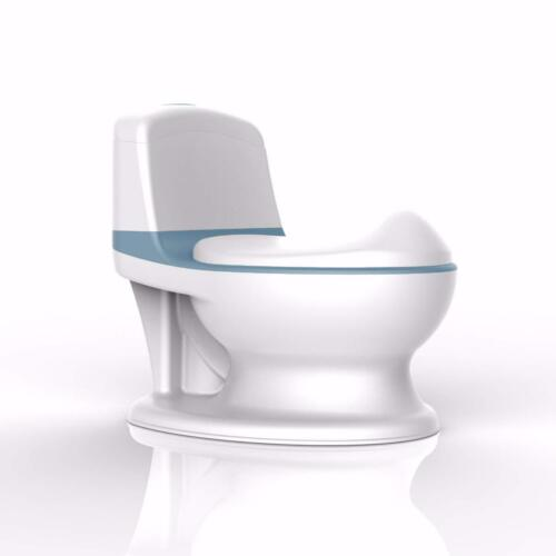 Blue My First WC Potty Pote Plus
