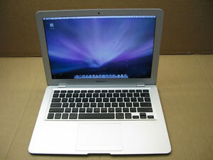 Apple MacBook Air A1237 133034 2008 C2D 16GHZ 2GB 80GB HDD WORKS BUT READ - <span itemprop='availableAtOrFrom'>Shepton Mallet, United Kingdom</span> - Apple MacBook Air A1237 133034 2008 C2D 16GHZ 2GB 80GB HDD WORKS BUT READ - Shepton Mallet, United Kingdom
