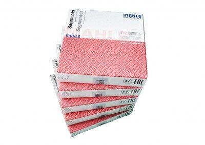 5 X Segmenti Fasce Elastiche Mahle 030 48 N2-5
