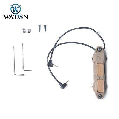 Nextorch RM25S TA30//TA15//TA5//TA40//PA5 Black Aluminum Picatinny Flashlight Mount