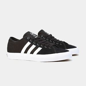 Adidas Shoes Matchcourt RX Black White FTW Black Remix Skateboard ... 74427d1b9