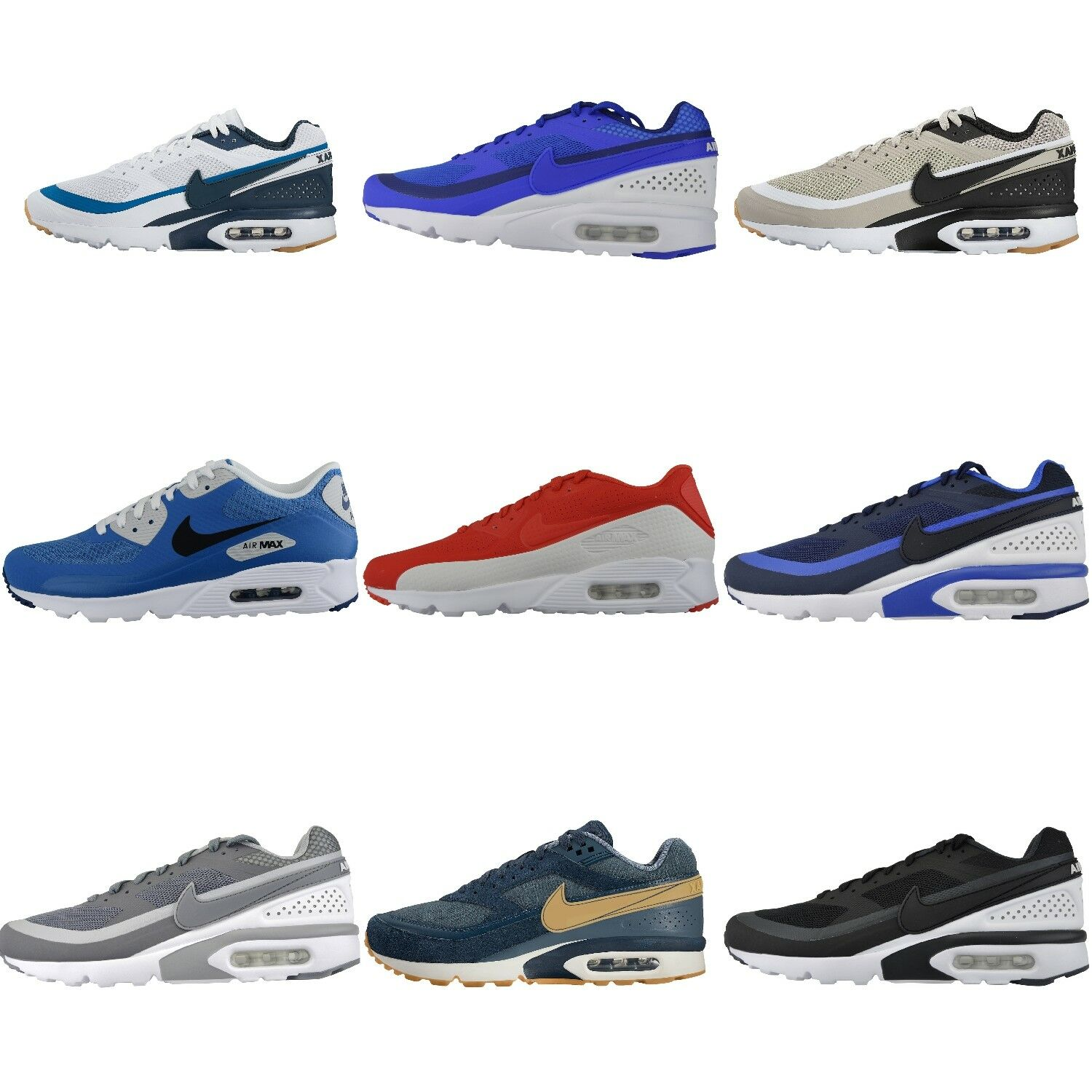 Nike Air Max 90 Ultra Moire   Essential Sneakers shoes Ginnastica Sport Tessile