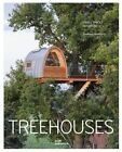 Treehouses: Small Spaces in Nature by Andreas Wenning (Hardback, 2015)