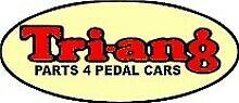 VINTAGE.PEDAL.CAR.PARTS