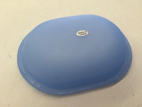 2 Pieces Plastic Soap Dish For Kitchen Or Bathroom Dishwasher Safe