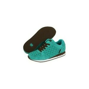 C1RCA-SKATE-SHOES-Crook-Turquois-Brown-Evil