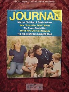 LADIES-HOME-JOURNAL-September-1968-Sept-Sep-68-MARGERY-SHARP-CAMERON-HAWLEY