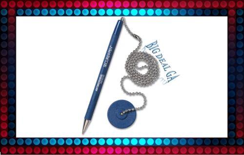 Medium Preventa Standard Ballpoint Counter Pen Blue