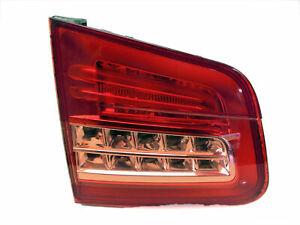 Rückleuchte Heckleuchte Klappe Links für Citroen C5 RD TD 08-10 Lim 9687583080