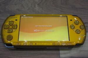Sony-PSP-3000-Console-Bright-Yellow-Japan-i65