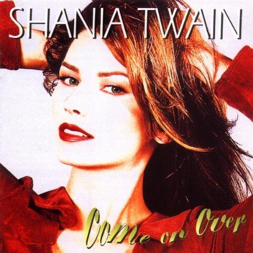 1 of 1 - Come on Over (US Import)