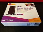 NETGEAR N600 Universal Dual Band Wi-Fi Range Extender Repeater - Black Friday