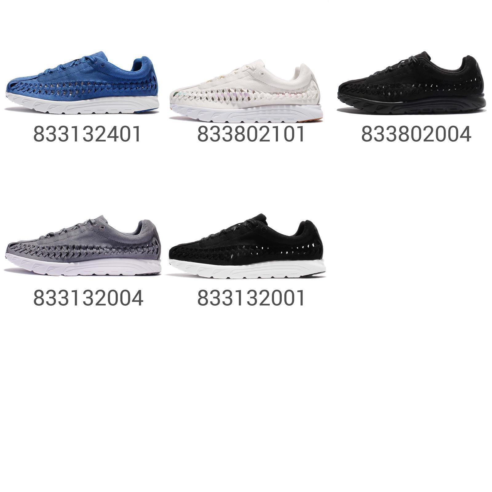 Nike Mayfly Woven Uomo Donna Lifestyle Shoes Sportswear NSW  Pick 1