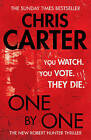 One by One by Chris Carter (Paperback, 2013)