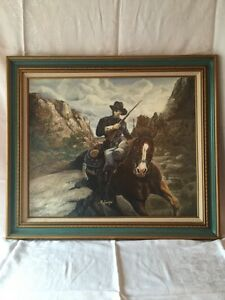 The Buffalo Soldiers Historical Photos and Paintings 8 Trading Card Set